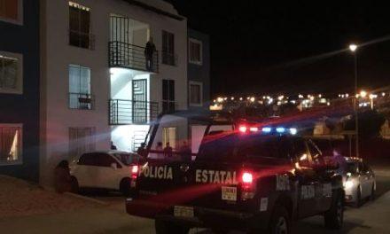 ¡Hombre se quitó la vida ahorcándose en el baño de su casa en Aguascalientes!