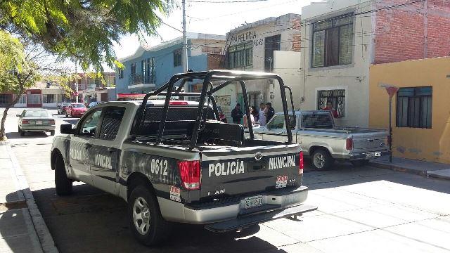 ¡Suicidio 131 del año en Aguascalientes: joven se ahorcó en su casa en el Ojocaliente I!