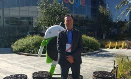 ¡Aguascalientes presente en Simposium Internacional en Educación Google!