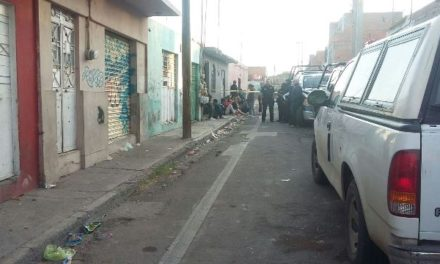 ¡Ya son 126 suicidios en el año en Aguascalientes: hombre se ahorcó en su casa!