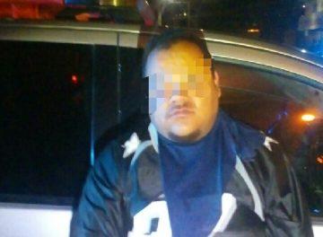 ¡Policías municipales detuvieron en Aguascalientes a 3 zacatecanos tras un robo con violencia!