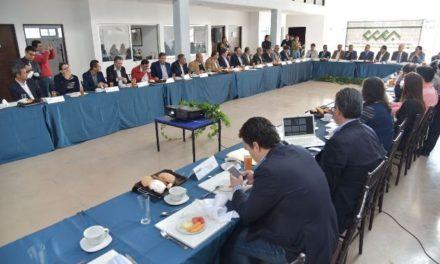 ¡Abre las puertas el Ayuntamiento de Jesús María al Consejo Coordinador Empresarial de Aguascalientes!
