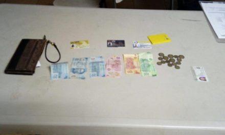 ¡Policías estatales y de la METROPOL detuvieron en Guadalupe, Zacatecas, a 2 ladrones!