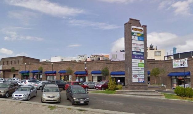 ¡Asaltaron a un empresario afuera de un banco en Zacatecas y lo despojaron de $300 mil!