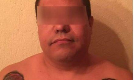"""¡Capturaron a """"El F1"""" o """"El Panchito"""", líder del Cártel del Golfo en Zacatecas!"""