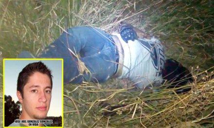 ¡Detuvieron a uno de los asesinos de un joven en Lagos de Moreno!