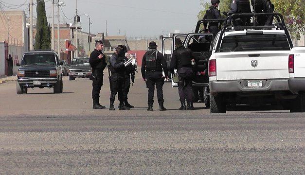 ¡Agresión armada en Luis Moya, Zacatecas, dejó 1 ejecutado y 1 lesionado!