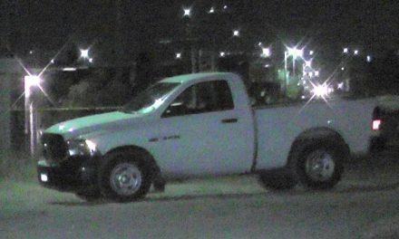 ¡Checador de camiones urbanos fue ejecutado en su auto en Guadalupe, Zacatecas!