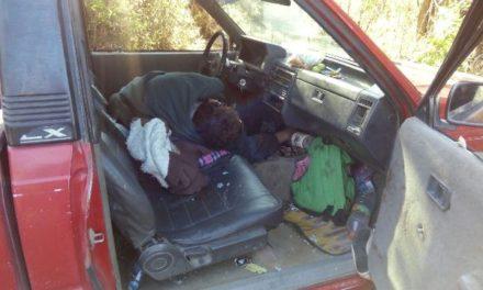 ¡Ejecutaron a balazos a delincuente originario de Jalisco en Aguascalientes!