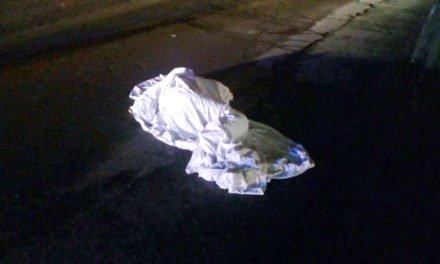 ¡Madre muere e hija resulta herida de gravedad al ser atropelladas por un taxi en Aguascalientes!