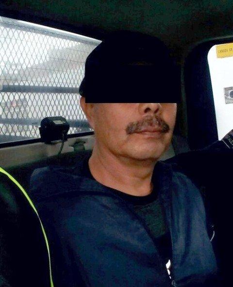 """¡Policías estatales detuvieron a 2 sujetos que """"levantaron"""" a un ladrón en Aguascalientes!"""