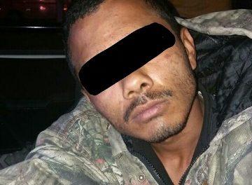 ¡Detuvieron a 3 sujetos que asaltaron una gasolinería en Aguascalientes!
