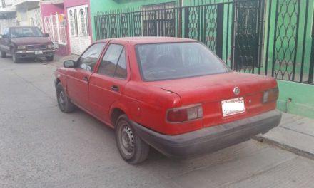 ¡Desmantelaron banda de ladrones dedicada al robo domiciliario y de vehículos en Aguascalientes!