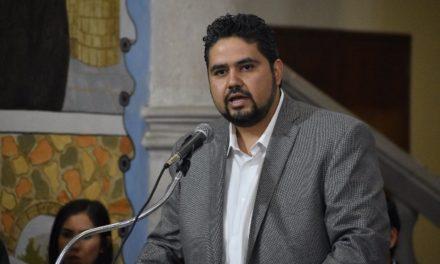 ¡Yo también quiero un mejor Aguascalientes, el que todas y todos merecemos: Iván Sánchez Nájera!