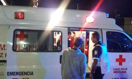 ¡Asaltaron a 2 japoneses en Aguascalientes y a uno de ellos lo apuñalaron!