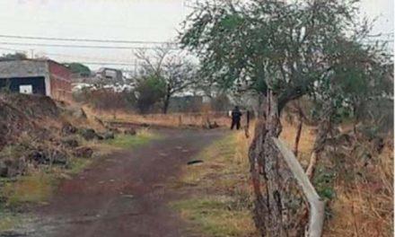 ¡Pistoleros consumaron violento asalto en una granja en Aguascalientes!