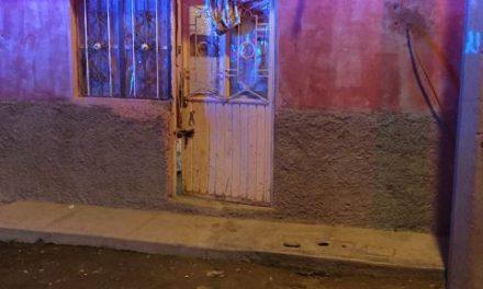 ¡Joven fue asesinado apuñalado por su cuñado en Aguascalientes!