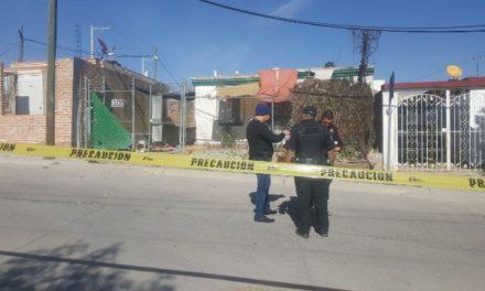 ¡Guardia de seguridad fue asesinado a machetazos dentro de su casa en Aguascalientes!