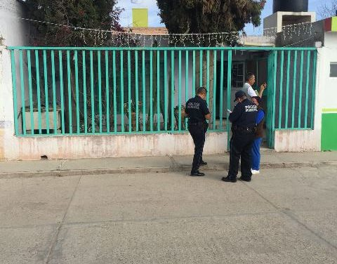 ¡Brutal asesinato de un adulto mayor en su casa en Tepezalá, Aguascalientes!