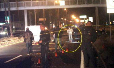 ¡Hombre murió atropellado y tráiler embistió 6 vehículos en Guadalupe, Zacatecas!