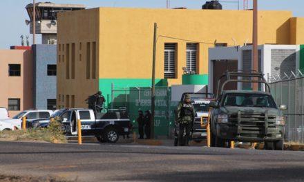 ¡Custodios colaboraron en la fuga de un interno del CERERESO de Cieneguillas, Zacatecas!