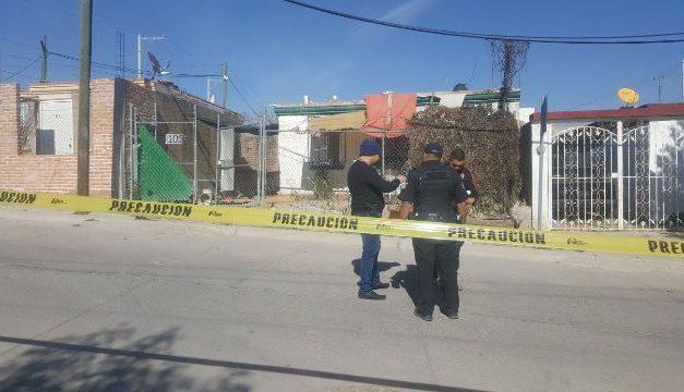 ¡Detuvieron a sujeto que asesinó a machetazos a guardia de seguridad en Aguascalientes!