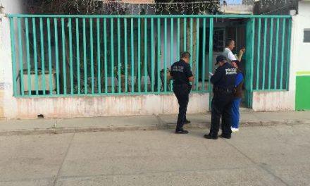 ¡Detuvieron al sujeto que asesinó a un ancianito para asaltarlo en su casa en Aguascalientes!