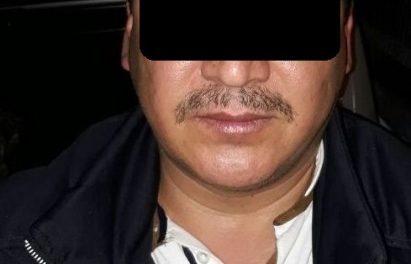 ¡Detuvieron a sujeto con medio millón de pesos, cargadores y cartuchos en Aguascalientes!