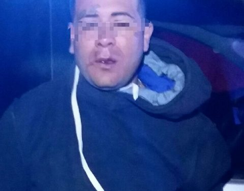 ¡Detuvieron a un asaltante que operaba en el Teatro Aguascalientes tras cometer dos robos con violencia!