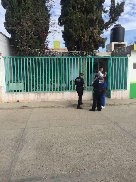 ¡Detuvieron a 2 sospechosos y un tercero fue baleado por el homicidio de un sexagenario en Aguascalientes!