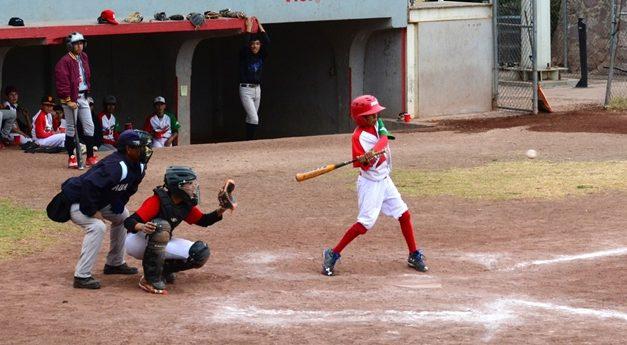 ¡Aguascalientes y San Francisco de los Romo lideran en béisbol dentro de Olimpiags 2017!