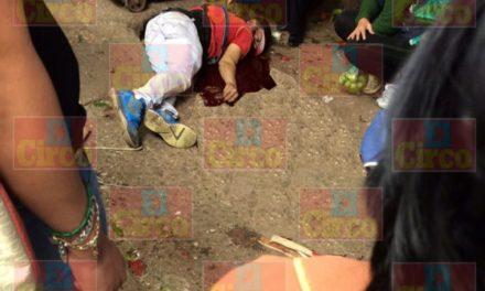 ¡Aumentan homicidios dolosos en Zacatecas en un 21.5% en 2017!
