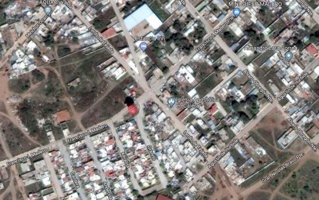 """¡Elementos del Ejército Mexicano y Policía Federal """"reventaron"""" casa de seguridad en Calera!"""