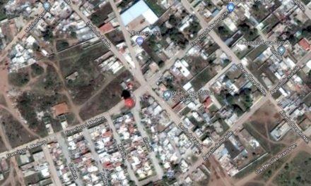 ¡Elementos de la SEDENA y Policía Federal revientan una casa de seguridad en Calera!