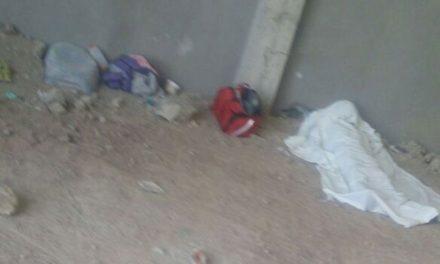 ¡Joven murió electrocutado en una bodega en construcción en Lagos de Moreno!