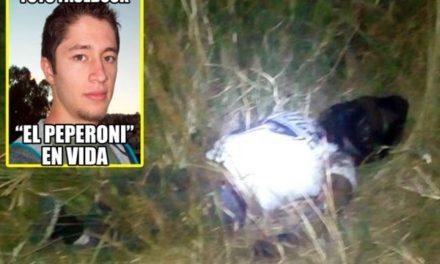 """¡Ejecutado hallaron al joven """"El Peperoni"""", que había sido """"levantado"""" en Lagos de Moreno!"""