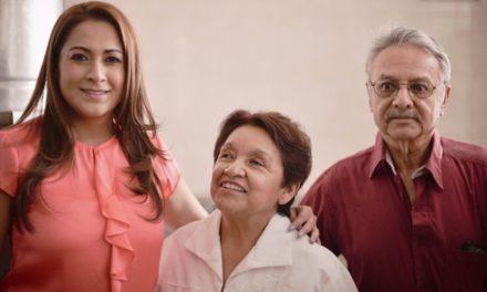 ¡Tere Jiménez apoya a personas con discapacidad generando oportunidades para su desarrollo!