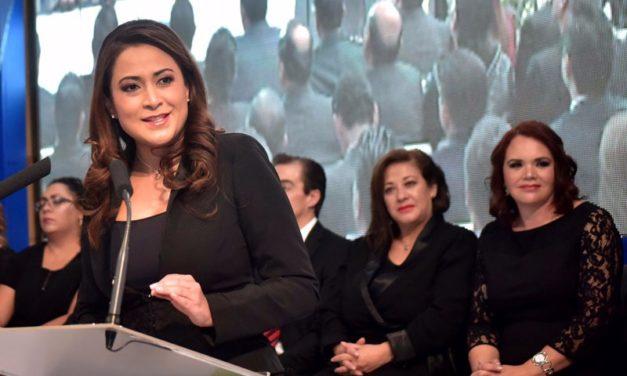 ¡Refrenda Tere Jiménez, en su Informe de Gobierno, compromiso de consolidar nuevos logros para bienestar de la ciudadanía!