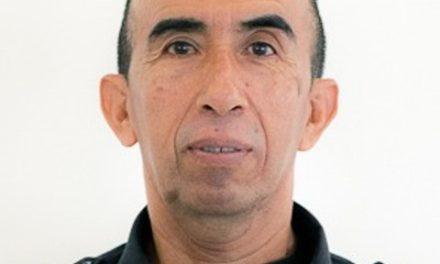 ¡Muere en accidente un policía municipal de Aguascalientes al sufrir una falla mecánica la patrulla que conducía!