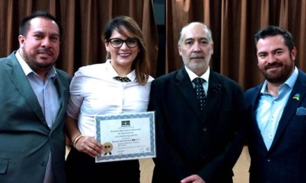 ¡Aguascalientes recibe galardón internacional gracias al portal web del Implan!
