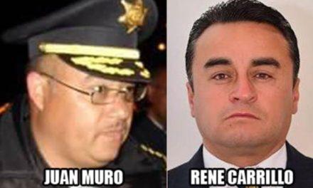 ¡Cambios en las Policías Ministerial y Estatal en Aguascalientes así como en la Fiscalía General!