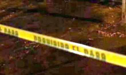 ¡De 2 balazos en el pecho ejecutaron a un joven en la colonia Minera en Zacatecas!