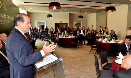 ¡Gobierno del Estado y CCE construyen agenda para impulsar el crecimiento económico de Aguascalientes!