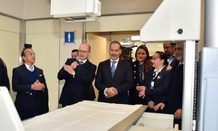 ¡El gobernador oficializó el inicio de atenciones en el nuevo Hospital Miguel Hidalgo!