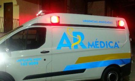 ¡Un hombre murió de una congestión etílica en un hotel de Aguascalientes tras una parranda!