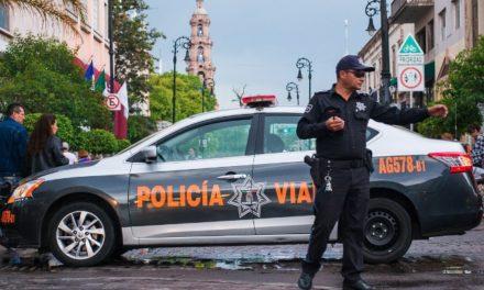 ¡Listo operativo de seguridad y tránsito con motivo de la edición número 58 del Maratón Guadalupano!