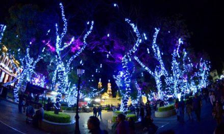 """¡En Aguascalientes """"Vive tu Navidad con el Corazón""""!"""