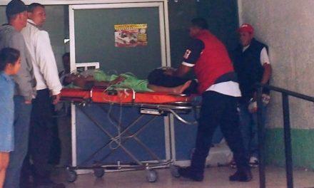 ¡Joven fue asesinado a golpes en Lagos de Moreno!