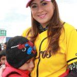 ¡En vísperas de la Navidad, Tere Jiménez y Rieleros conviven con niños, niñas y jóvenes que reciben educación especial!