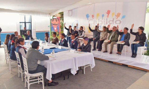 """¡Premia el Ayuntamiento de Jesús María a jóvenes por su destacada participación en el """"Cabildo Joven 2017""""!"""